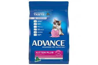 Advance Cat Kitten Growth 3kg