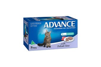 Advance Cat Delicate Tuna