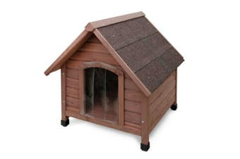 Masterpet Classic Wood Kennel m