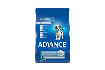 Advance Puppy Plus Toy Small Breed Rehydratable Chicken 8kg