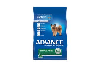 Advance Adult Dog Total Wellbeing Chicken 3kg