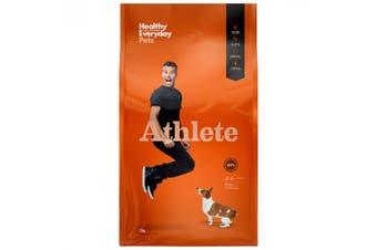 Healthy Everyday Pets Dog Athlete 3kg