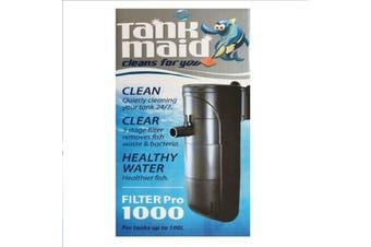 Blue Planet Tank Maid Internal Filter Pro Pro 1000