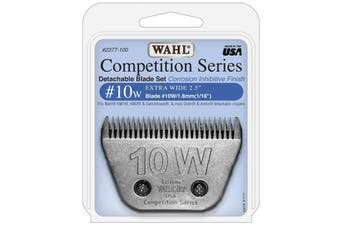 WAHL Competition Series Detachable Blade Set (#10 Extra Wide 1.8mm) Animal