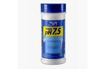 API Proper pH 7.5 for Aquariums - 250g