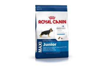 Royal Canin 4kg Maxi Junior Dry Dog Food