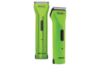 WAHL ARCO Cordless Pet Clipper for Dogs & Cats Grooming