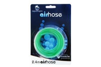 Aquarium Airhose for Airpumps - 2.4 Meters (Aquatopia)