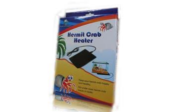 Hermit Crab Heater for Under Hermit Crab Tank (Aquatopia)