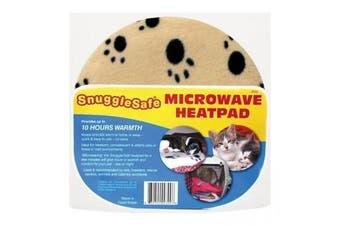 SnuggleSafe Microwave Heatpad for Pets