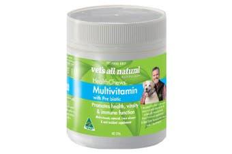 Health Chews Multivitamin - 270g