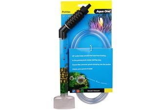 ProVac Gravel Cleaner for Aquariums 30cm (Aqua One)
