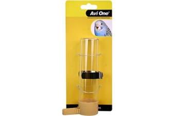 Bird Fountain Feeder for Bird Cages - Small - 15cm (Avi One)