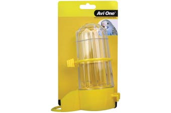 Bird Fountain Feeder for Bird Cages - Jumbo (Avi One)