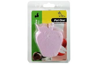 Small Animal Mineral Chew - Apple (Pet One)