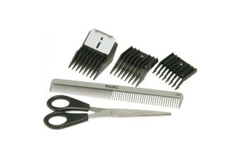 WAHL KM Accessory Pack for Pet Clipping - Dog Grooming Clipper Accessories