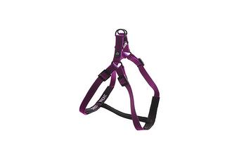 Step-in Harness X-Large (68-91cm) Aurora (Purple) (Huskimo)
