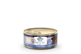 ZiwiPeak East Cape 85 gram Wet Canned Food for Cats & Kittens Provenance Series