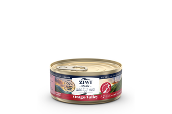 ZiwiPeak Otago Valley 85 gram Wet Canned Food for Cats & Kittens Provenance Series