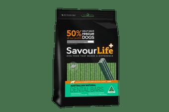 Savourlife Dental Bars Small-Medium (8 Bars)