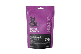 Rufus & Coco Anxiety Aid 100g