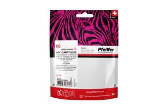 Pfeiffer Printer Cartridge, compatible with Canon BCI-6PM Photo Magenta (remanufactured), PFIC006WR