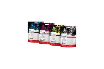 Pfeiffer Printer Cartridges, compatible with Epson 73N, Multi Pack, PFIE073Z