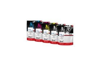Pfeiffer Printer Cartridges, compatible with Epson 273XL, Multi Pack, PFIE273XZ