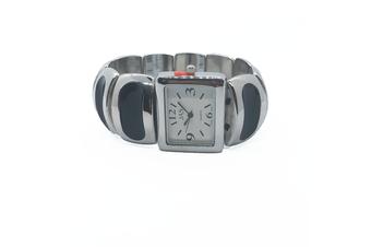 Adjustable Designer Bracelet Lady Watch -Two colors-White, Black