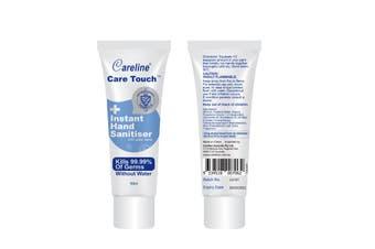 CareTouch Hand Sanitiser 50ml