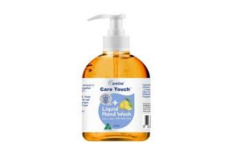 CareTouch liquid Antibacterial Hand Wash 500ml