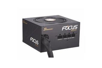 SeaSonic 650W FOCUS Gold PSU (SSR-650FM)  GM-650 ( OneSeasonic )