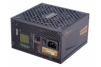 SeaSonic 750W PRIME Ultra Gold PSU (SSR-750GD2)