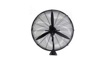 Digilex 30Inch(75cm) Industrial Pedestal Fan