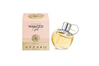 Azzaro Wanted Girl 80ml EDP (L) SP