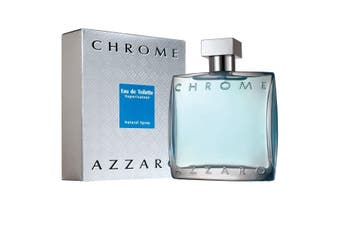 Azzaro Chrome 50ml EDT (M) SP