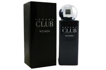 Azzaro Club Women 75ml EDT (L) SP