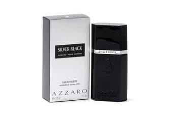 Azzaro Silver Black 30ml EDT (M) SP