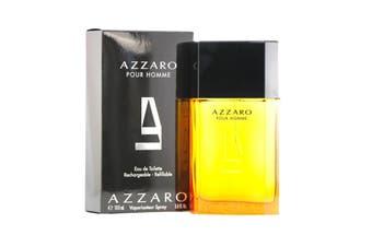 Azzaro Azzaro Pour Homme (Refillable) 100ml EDT (M) SP