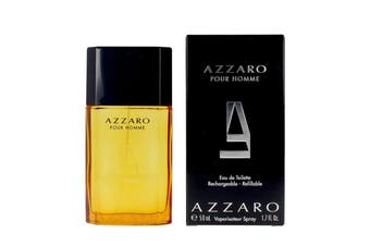 Azzaro Azzaro Pour Homme (Refillable) 50ml EDT (M) SP