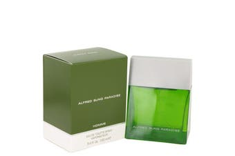 Alfred Sung Paradise 100ml EDT (M) SP
