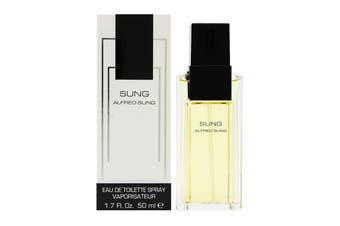 Alfred Sung Sung 50ml EDT (L) SP