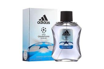 Adidas UEFA Champions League Arena Edition 100ml EDT (M) SP