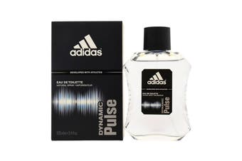 Adidas Dynamic Pulse 100ml EDT (M) SP