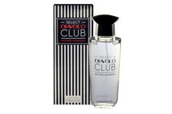 Antonio Banderas Select Diavolo Club 100ml EDT (M) SP