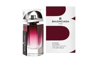 Balenciaga B. Balenciaga Intense 50ml EDP (L) SP