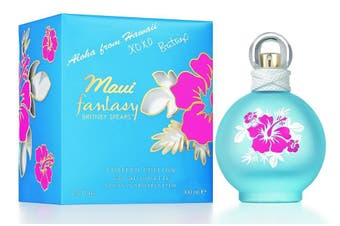 Britney Spears Maui Fantasy 100ml EDT (L) SP