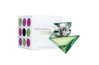 Britney Spears Believe 100ml EDP (L) SP