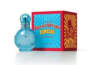 Britney Spears Circus Fantasy 100ml EDP (L) SP