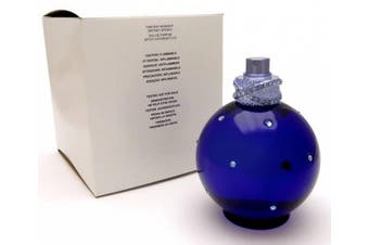 Britney Spears Midnight Fantasy (Tester) 100ml EDP (L) SP